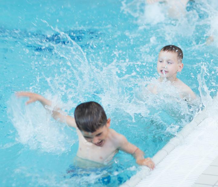 indywidualne lekcje pływania bydgoszcz